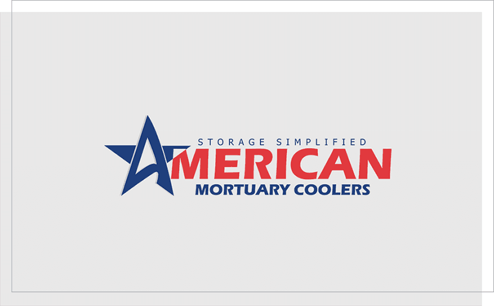 American Mortuary Coolers & Storage - Portfolio