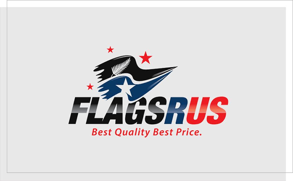 Flagsrus - Portfolio