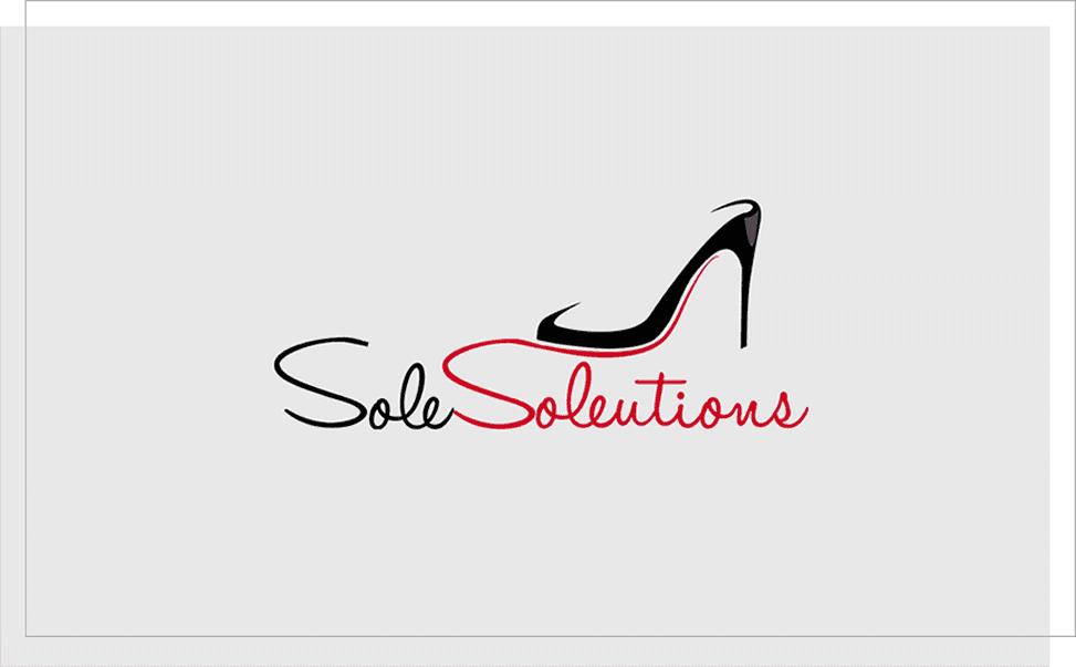 Sole Solutions Shoe - Portfolio
